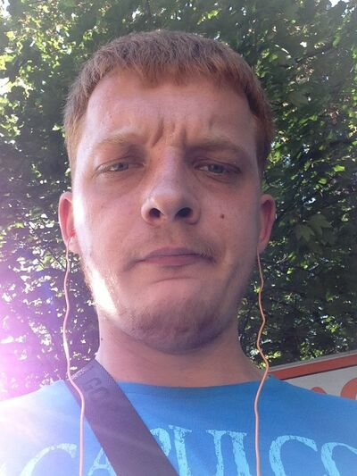 Фото мужчины Павло, Киев, Украина, 23