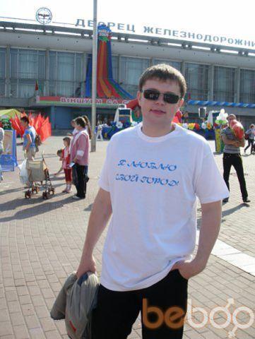 Фото мужчины serge, Минск, Беларусь, 32