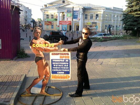 Фото мужчины Мишка, Нижний Новгород, Россия, 27