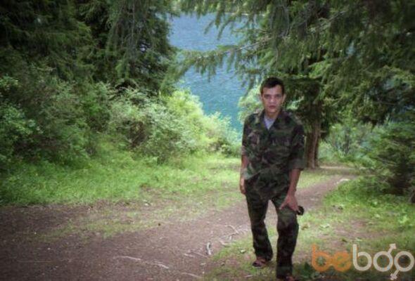 Фото мужчины zanzan, Алматы, Казахстан, 38