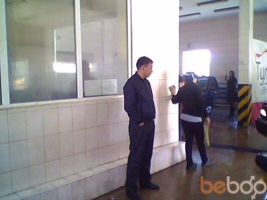 Фото мужчины ержан, Астана, Казахстан, 36