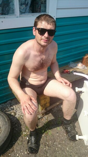 Фото мужчины Костя, Хабаровск, Россия, 34