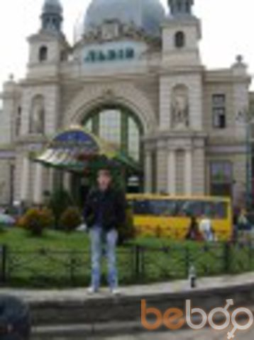 Фото мужчины Andriy, Ивано-Франковск, Украина, 29