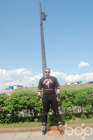 Фото мужчины просто я, Москва, Россия, 49