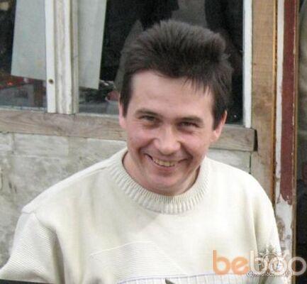 Фото мужчины Over, Запорожье, Украина, 43