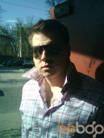 Фото мужчины Galiaf, Москва, Россия, 25