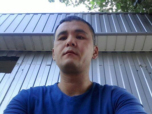 Фото мужчины Жафар, Казань, Россия, 33