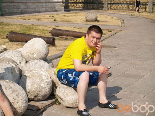 Фото мужчины DenisS, Москва, Россия, 35