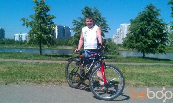 Фото мужчины paha1113, Москва, Россия, 32