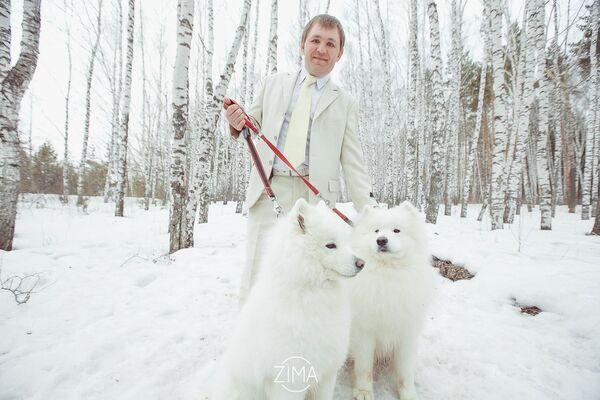 Фото мужчины Сергей, Томск, Россия, 36