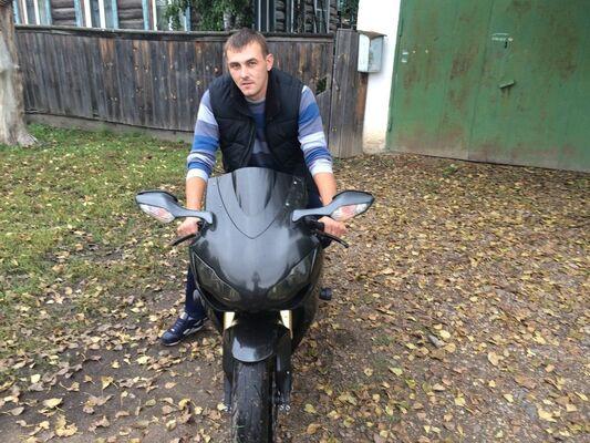 Фото мужчины алексей, Казань, Россия, 31