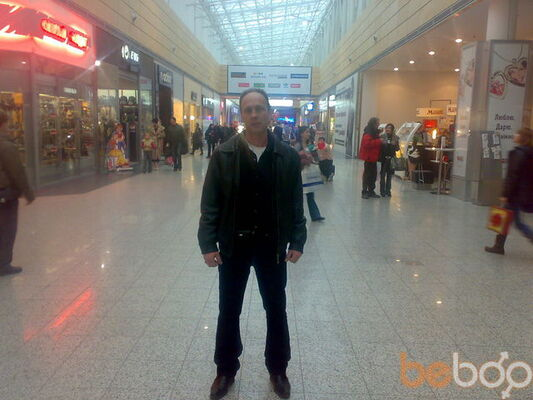Фото мужчины net719, Санкт-Петербург, Россия, 45