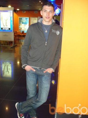 Фото мужчины stas, Кишинев, Молдова, 29