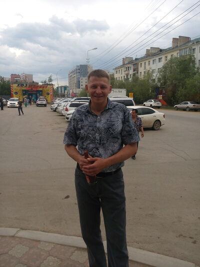 Фото мужчины Wlad, Красноярск, Россия, 37