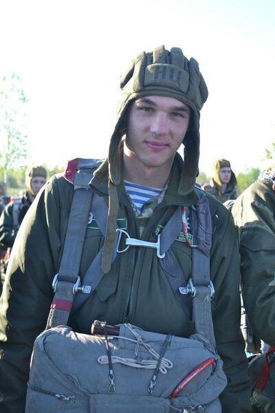Фото мужчины Влад, Житомир, Украина, 23