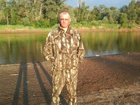 Фото мужчины виктор, Оренбург, Россия, 38