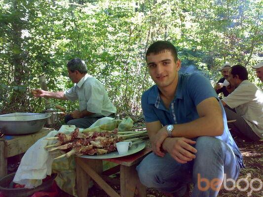 Фото мужчины Муслим, Баку, Азербайджан, 25