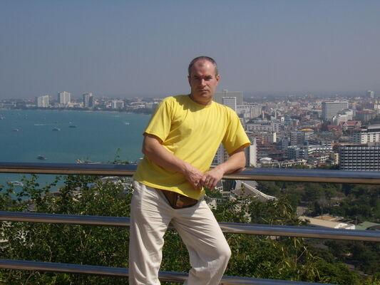 Фото мужчины Студент, Муром, Россия, 50