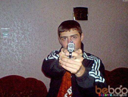 Фото мужчины ДИМКА, Луганск, Украина, 26