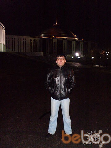 Фото мужчины жека, Москва, Россия, 31