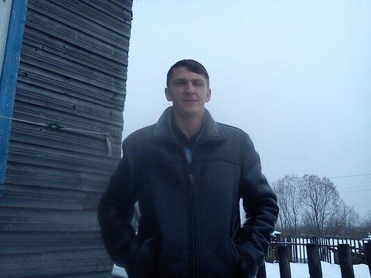 Фото мужчины сергей, Шексна, Россия, 37