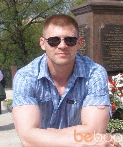 Фото мужчины Алекс, Москва, Россия, 36