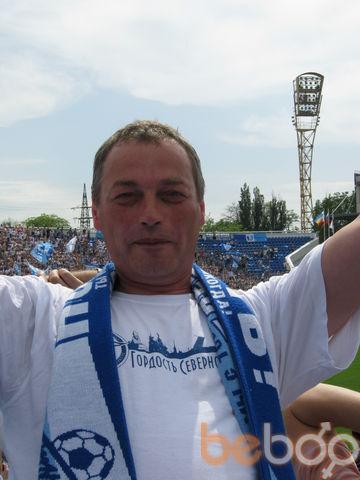 Фото мужчины Максим, Санкт-Петербург, Россия, 45