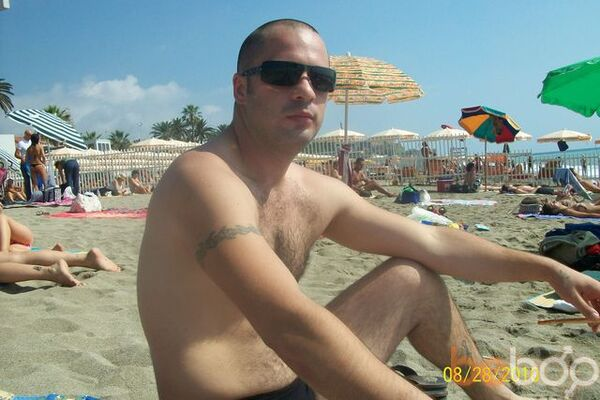 Фото мужчины mark, San Donato Milanese, Италия, 34