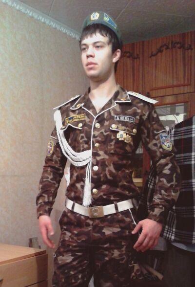 Фото мужчины Ваня, Симферополь, Россия, 26