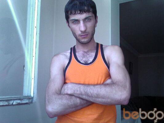Фото мужчины _EDGAR, Ереван, Армения, 33