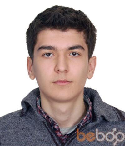 Фото мужчины namiq, Баку, Азербайджан, 24