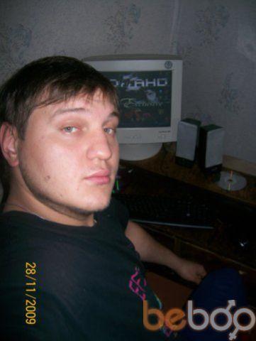 Фото мужчины traffik, Мариуполь, Украина, 28