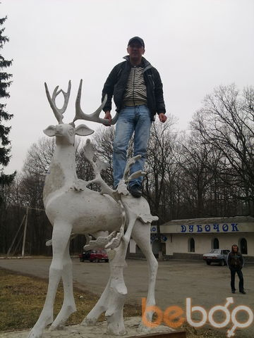 Фото мужчины slavik, Павлоград, Украина, 41