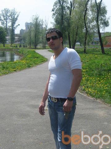 Фото мужчины KSEROKOPIYA, Киев, Украина, 36