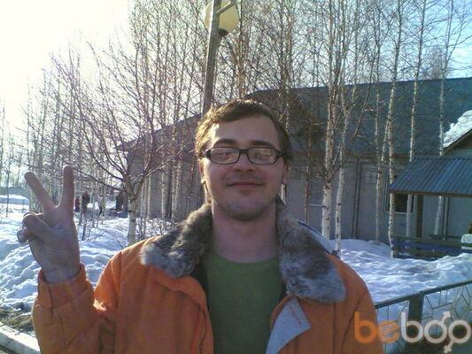 Фото мужчины Borman, Нижневартовск, Россия, 36