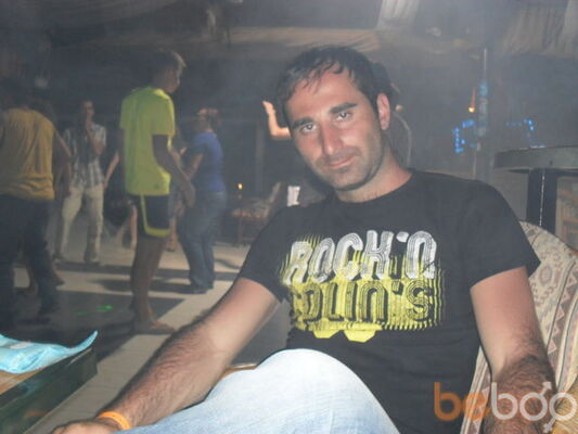 Фото мужчины xotabic, Москва, Россия, 34