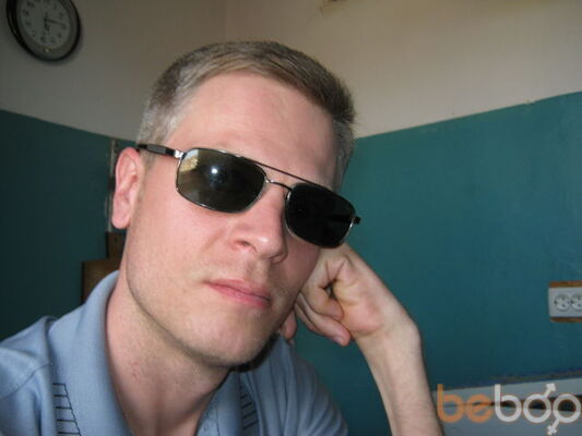 Фото мужчины Леонидас, Сумы, Украина, 40