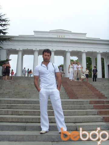 Фото мужчины Байден, Кишинев, Молдова, 48