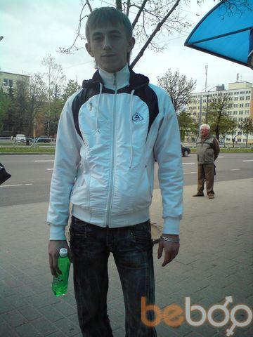 Фото мужчины Dbnz, Гродно, Беларусь, 27