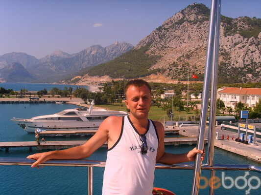 Фото мужчины maximus2809, Кишинев, Молдова, 36