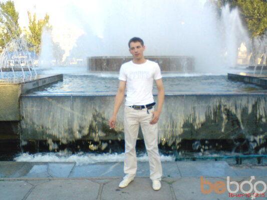 Фото мужчины серик, Запорожье, Украина, 29