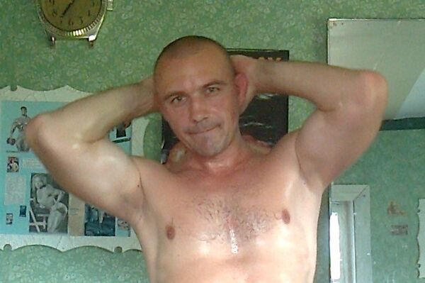 Фото мужчины 89020664148, Владивосток, Россия, 40