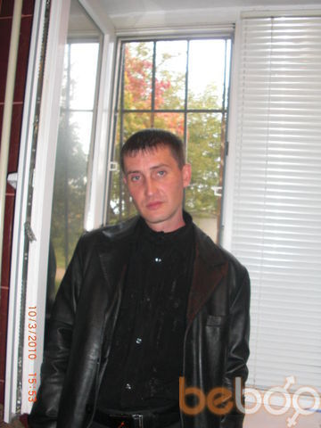 Фото мужчины bort, Кривой Рог, Украина, 40