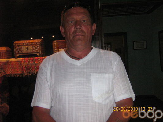 Фото мужчины tolstov, Жлобин, Беларусь, 56