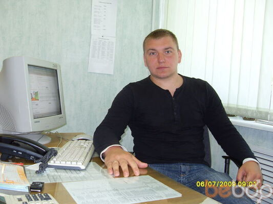 Фото мужчины tripoli, Минск, Беларусь, 35