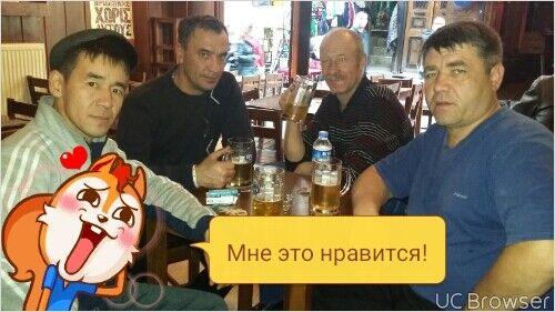 Фото мужчины николай, Иссык, Казахстан, 38