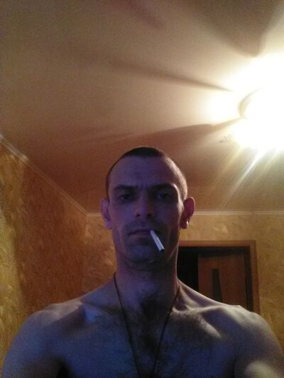 Фото мужчины дима, Липецк, Россия, 32