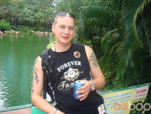 Фото мужчины dobermanizhe, Одесса, Украина, 39