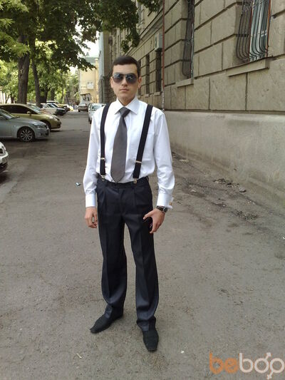 Фото мужчины 093 5496006, Одесса, Украина, 27