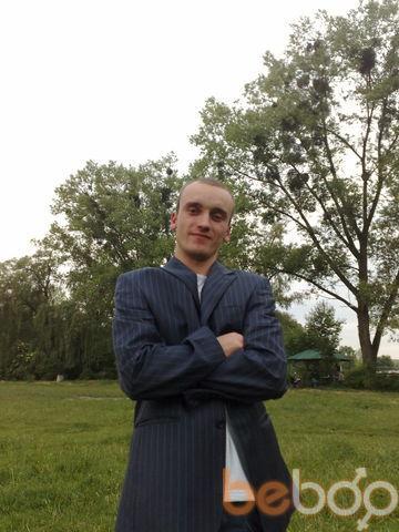 Фото мужчины Krolik, Хмельницкий, Украина, 29